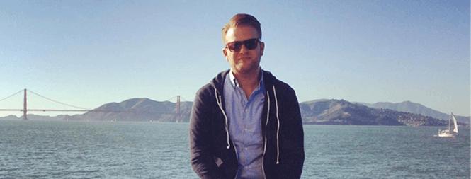 Bram Kanstein from StartupStash