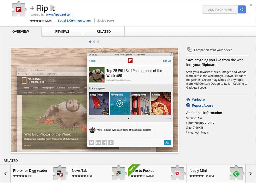 How To Use Flipboard To Grow Your Content Marketing Reach