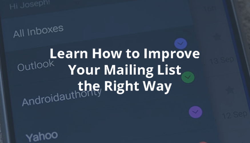 6 Reasons Why Email Marketing Is Important For Your Internet