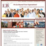 Employer Benefit with EBX