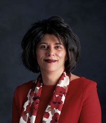 Dr. Ioanna Morfessis