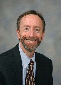 Dr. George Hammond