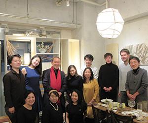 Fujisaki-gathering