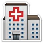 Healing Buildings
