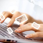 Email and Worker Turnover