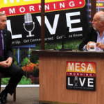 Marketing: Live from Mesa Chamber