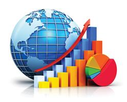Growing-bar-graphs-pie-chart