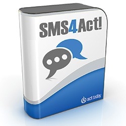 SMS4Act!