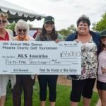 Sundt Foundation Golf Event Raises $55,000 for ALS Research