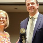 U.S. Rep. Kyrsten Sinema to Receive U.S. Chamber's Spirit of Enterprise Award in Tempe (with photo op and Q&A)