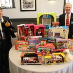 Tempe Chamber Military Affairs Committee Gives Annual Donation to Toys for Tots