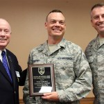 Tempe Chamber Honors Servicemembers at Goldwater Air Base