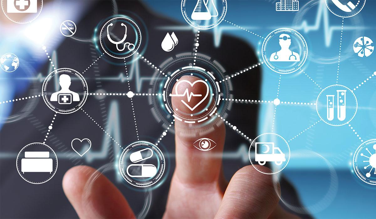 Innovaions-Healthcare