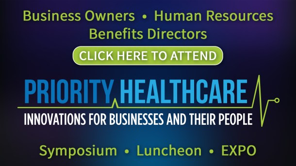 2018 Priority: Healthcare event
