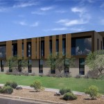 Building Office in Perimeter Center, Scottsdale