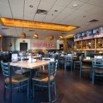 Giordano's – It's All about the Pizza