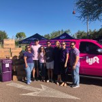 Lyft Partners to Provide Transportation to Domestic Violence Survivors