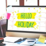 Managing Increased Holiday Time-Off Requests
