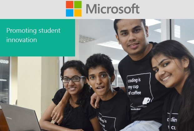 Microsoft announces Academia Accelerator in India in collaboration with 10 engineering colleges