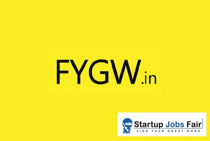 Connecting Startups with Interns – FYGW