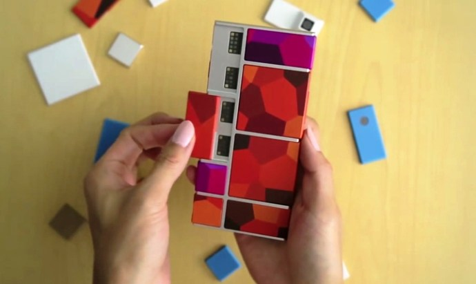 Google plans to price its Project Ara modular smartphone at $50