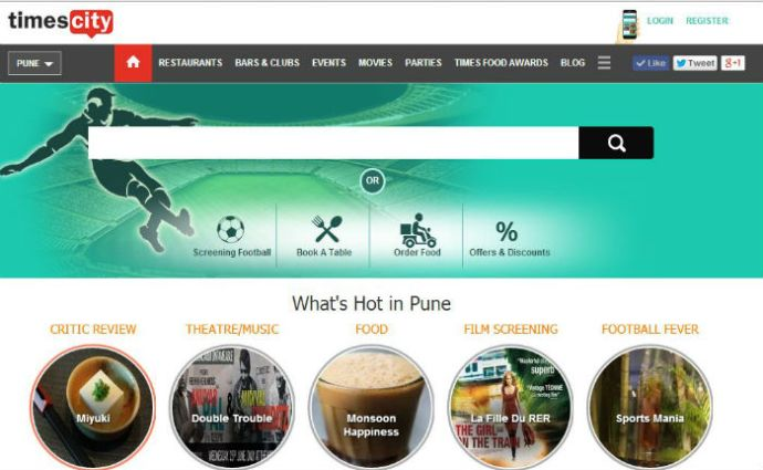 In Conversation With Miten Sampat On TimesCity's New Avtar