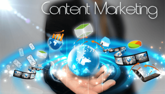 6 Reasons Why Content Marketing Is A Necessity For Every Startup