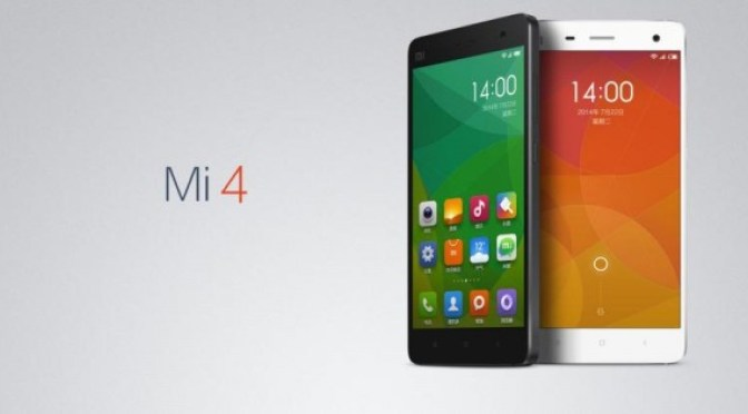 Install Android 9 0 Pie on Mi3 / Mi4 (LTE) (AOSP ROM) - How