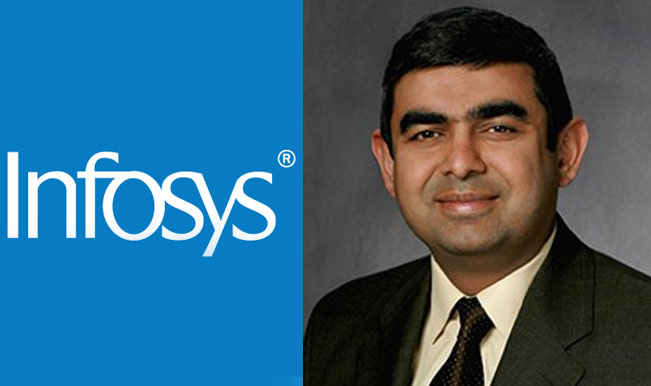 Infosys Introduces $100 Mn Fund To Incubate Startups