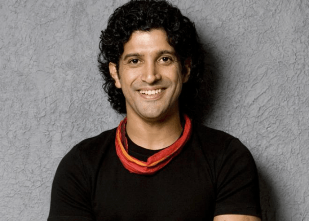 Farhan Akhtar Joins Hands With Google India For New Social Campaign #ReachForTheSky