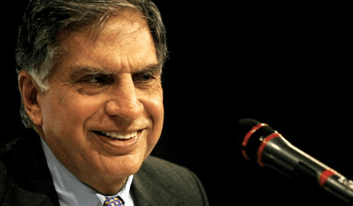Post Snapdeal & UrbanLadder; Ratan Tata Looks Beyond India, Invests In Chinese Mobile-Internet Firm Xiaomi