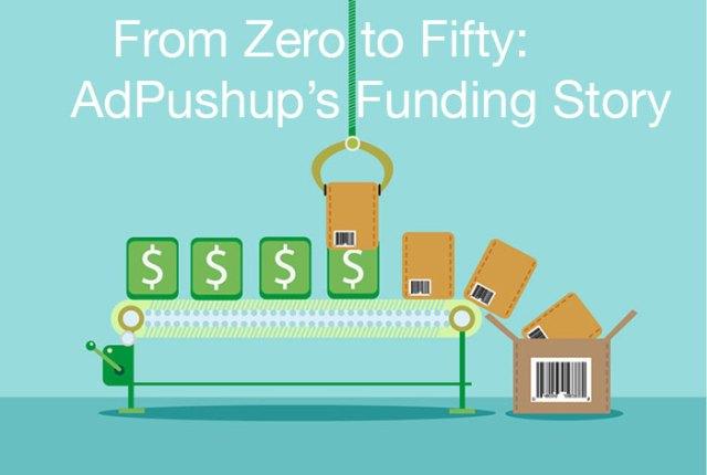 adpushup-funding-story