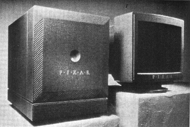 pixar computer
