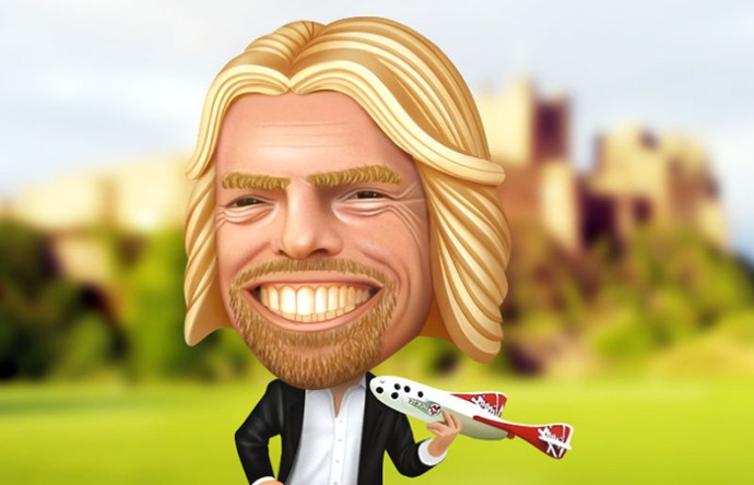 20 Richard Branson Quotes That Will Inspire You To The Core