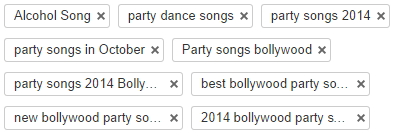 youtube meta tags
