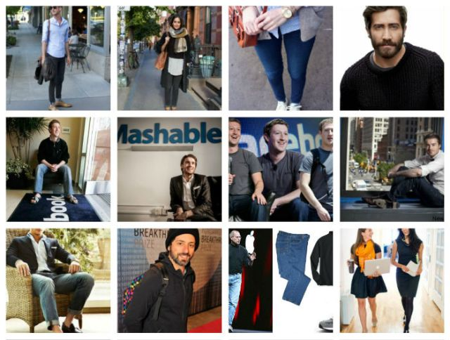 entrepreneurs as style icons