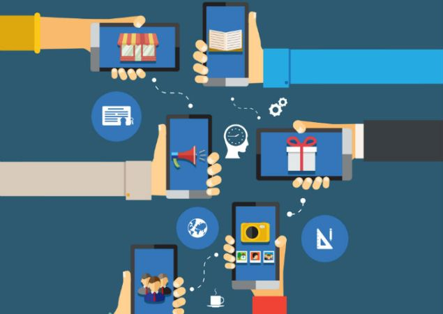 5 Reasons Why You Need a Mobile Optimized Site for your Online Store