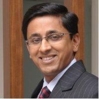 Sandeep Ladda, India Technology leader, PwC