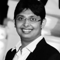 Saurabh Kochhar, MD and Co-Founder - Printvenue.com