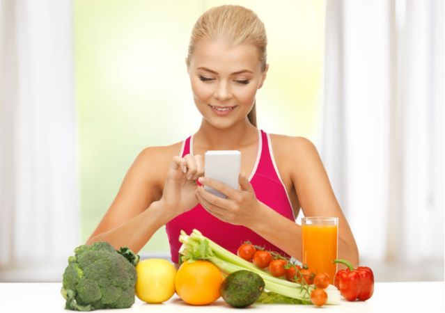 Obino, A DIY Weight Loss App That Recommends-Reminds-Rewards To Help You Stay In Shape