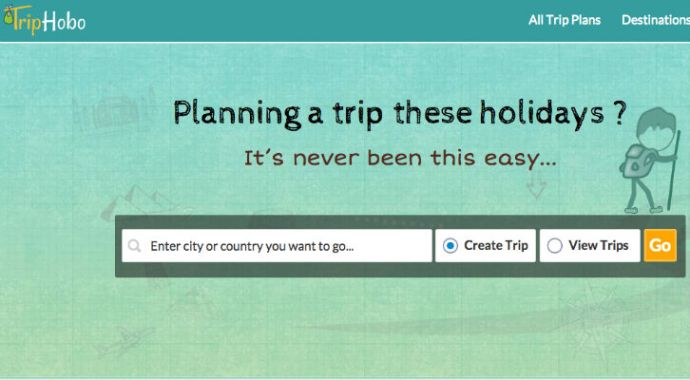 This Pune Based Startup Just Got $3 Mn From Mayfield & Kalaari To Make Trip Planning A Breeze