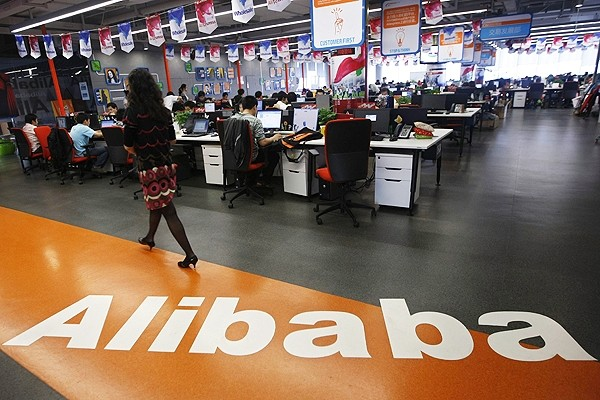 Alibaba Launches Online Platform 'SMILE' Geared Towards Indian SMEs