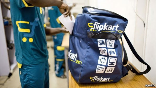 Flipkart Buys Back Its Logistics Arm, Ekart, From WS Retail