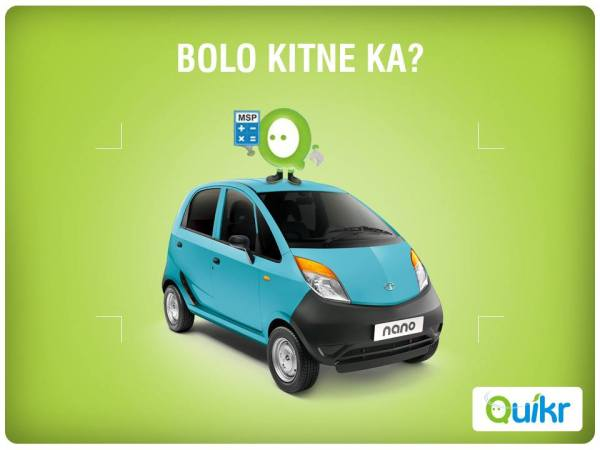 Online Classifieds Portal Quikr Secures $150 Mn In Funding, Plans To Expand Its Mobile Biz