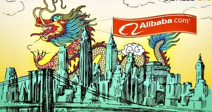 Alibaba Ready To Get A Share Of Ecommerce Pie, Join Hands With Paytm To List 100 Mn SKUs