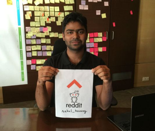 Everything You Want To Know About Rahul Yadav's AMA On Reddit