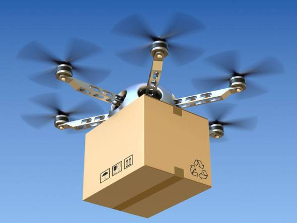 Indian Ecommerce Firms To Start Drone Deliveries Before US, DGCA Fast Tracks Process