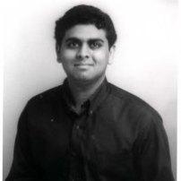 Ravi Trivedi