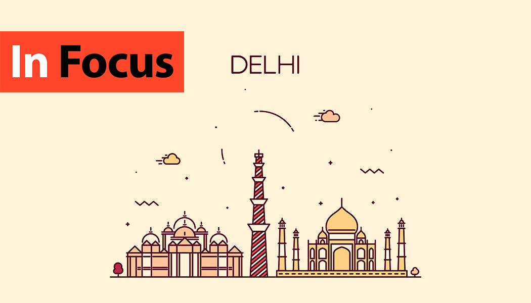 61 Delhi Startups To Look Out For (2018 Updated)