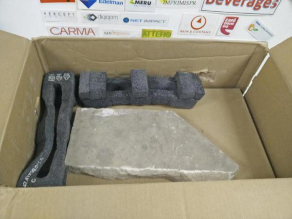 What's Wrong With Flipkart? After Mangoes Now Delivers Bricks Instead Of Laptops